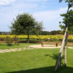 I Quattro Laghi -Agriturismo-Vista Giardino
