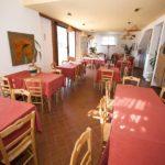 sala principale ristorante