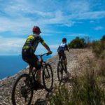 Escursioni Mountain Bike ad intorno